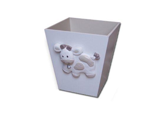 Buttercup Farm Dustbin - Dream Furniture