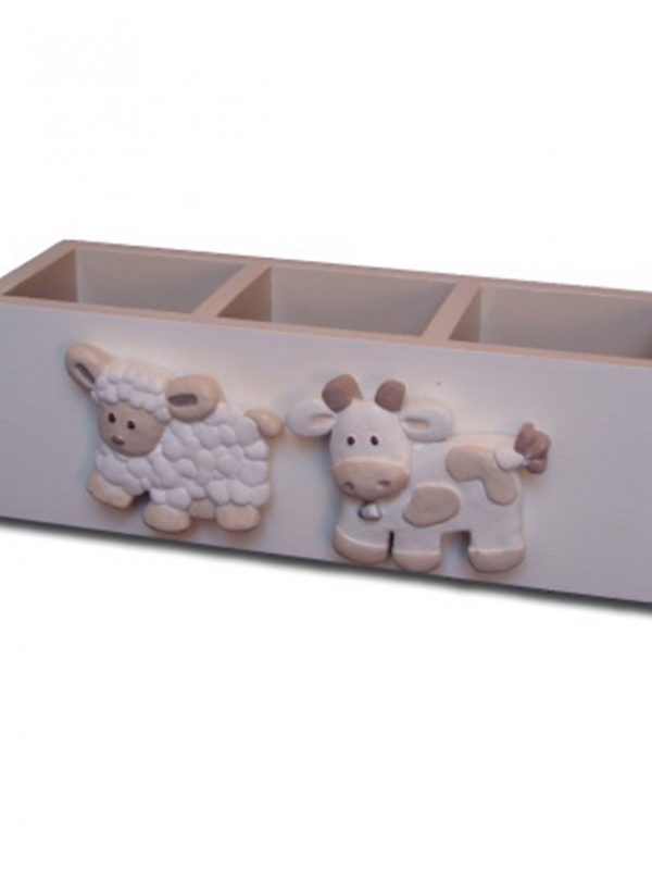 Buttercup Farm Caddy - Dream Furniture