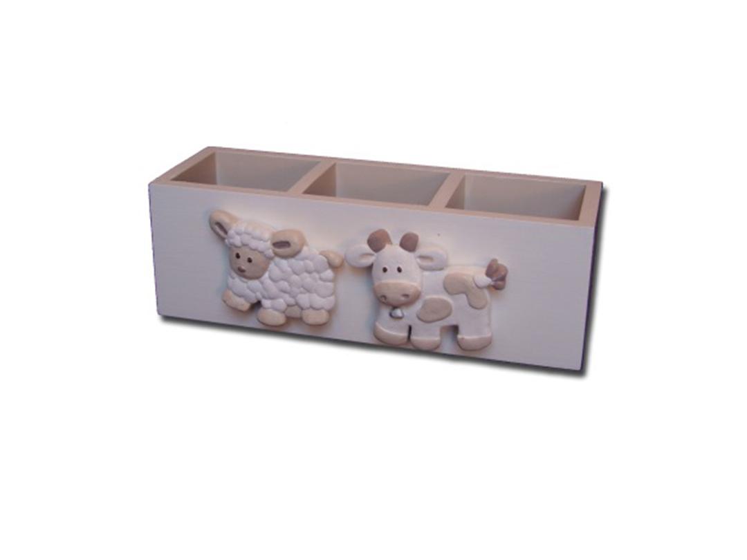 Buttercup Farm Caddy - Dream Furniture