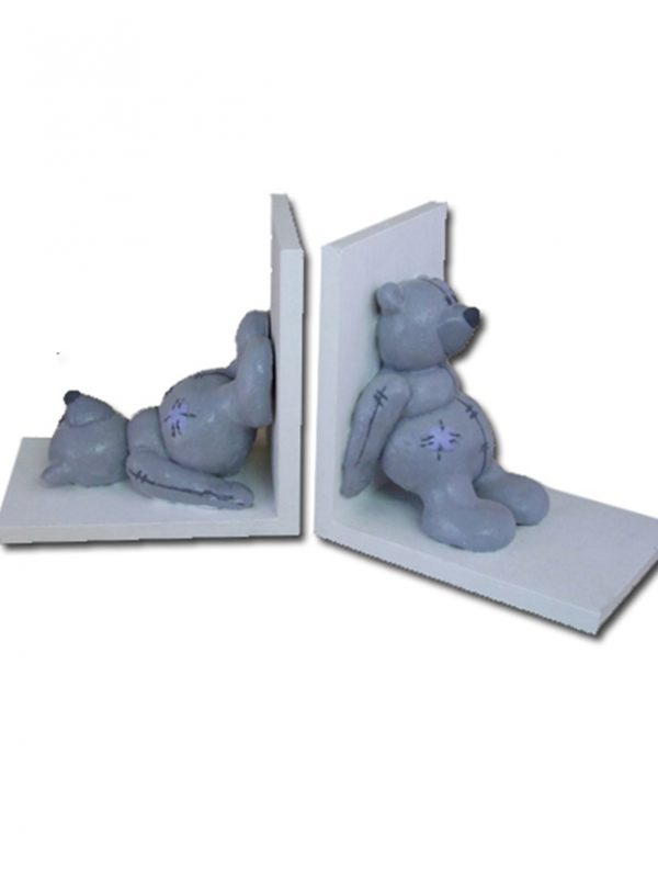 Climbing Bear Book Ends - Dream Furniture