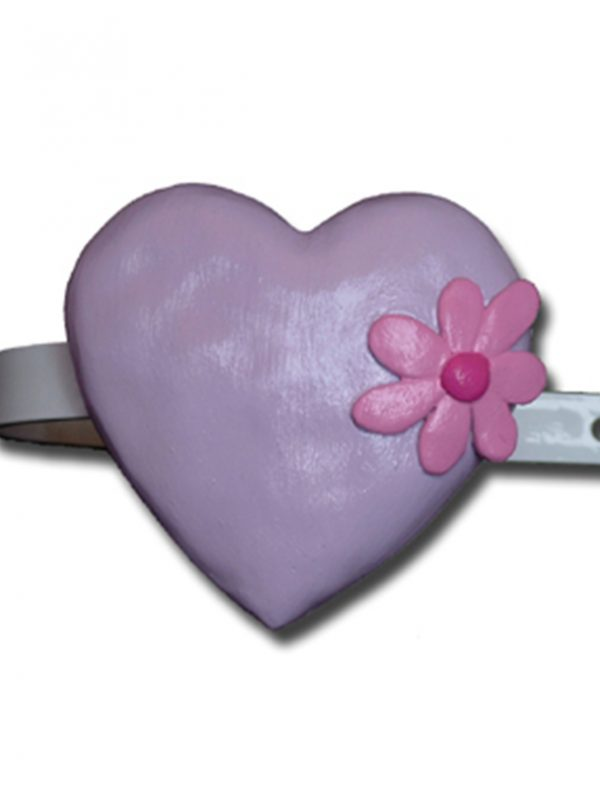 Happy Heart Curtain Hook - Dream Furniture