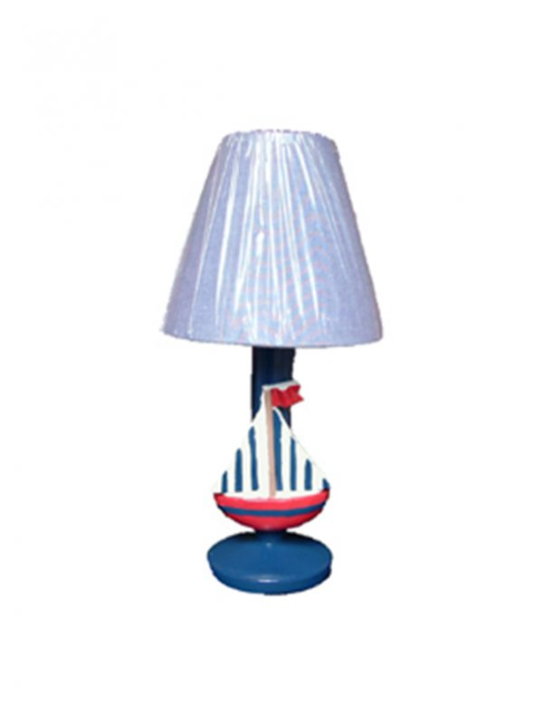 Nice n Nautical Lamp - Dream Furniture