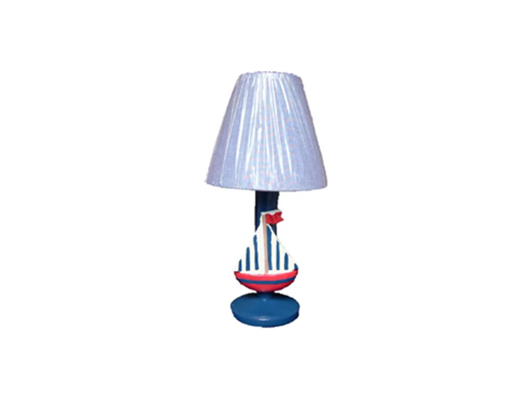 Nice n Nautical Lamp - Dream Furniture