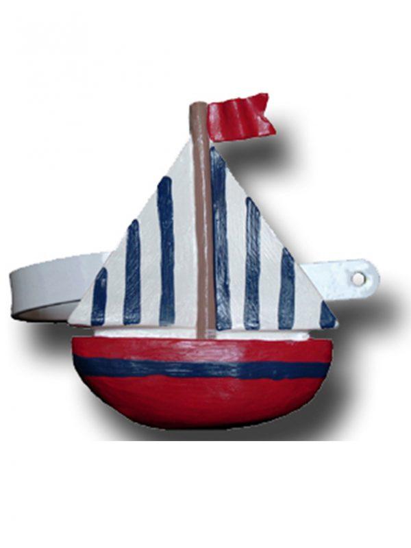Nice n Nautical Curtain Hook - Dream Furniture