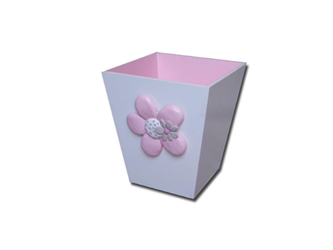 Precious Princess Dustbin - Dream Furniture