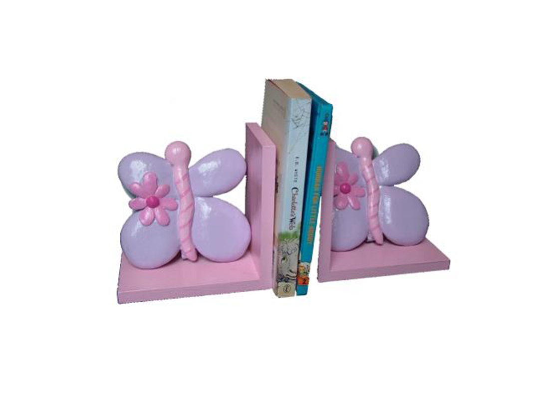 Precious Princess Book End - Dream Furniture