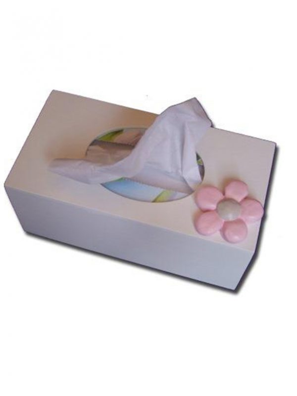 Precious Princess Tissue Box - Dream Furniture