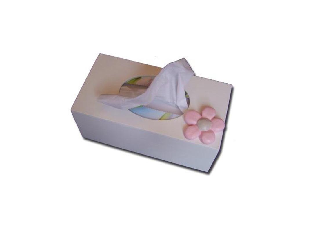 Precious Princess Tissue Box - Dream Furniture