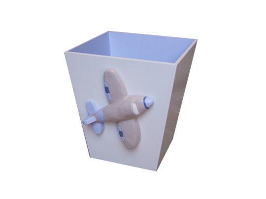 Terrific Transport Dustbin - Dream Furniture