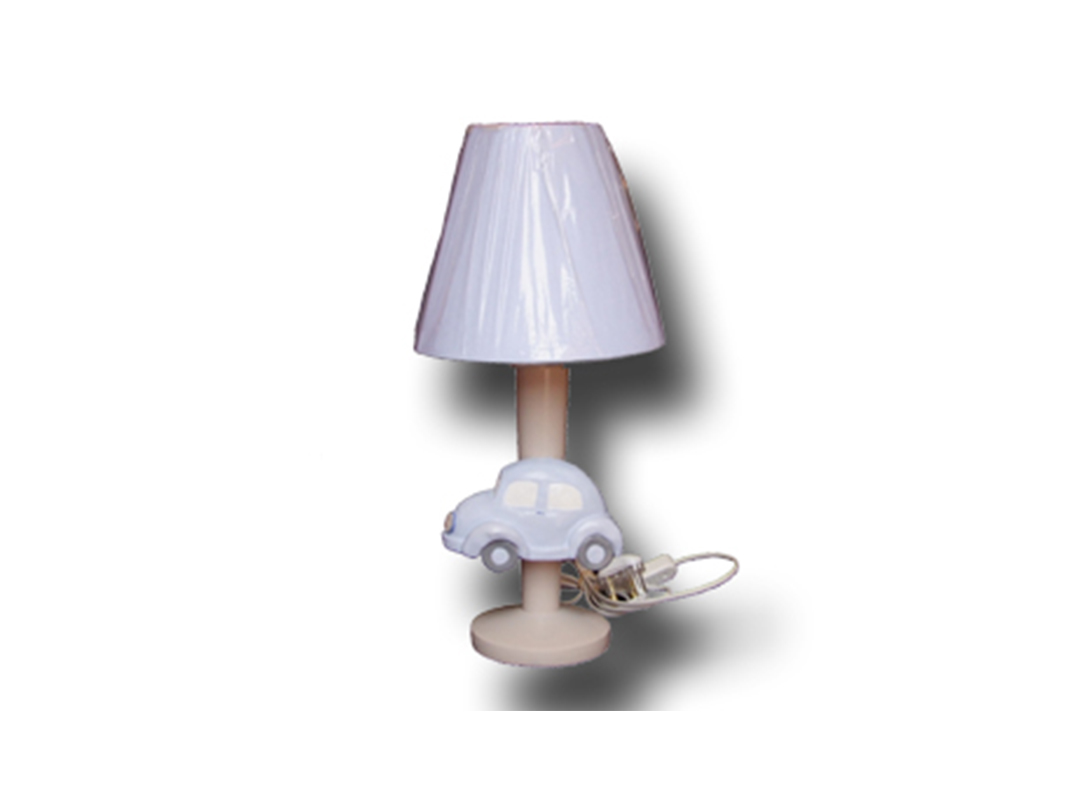 Terrific Transport Lamp - Dream Furniture